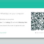 Cómo utilizar WhatsApp en PC/Laptop [Windows y Mac]