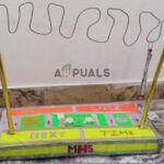 ¿Cómo hacer un juego de Buzz Wire usando Arduino?