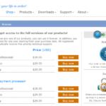 5 Mejor software de libreta de direcciones para Windows 10