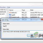 """Corrección: Manejador de previsualización de PDF """"Este archivo no puede ser previsualizado"""
