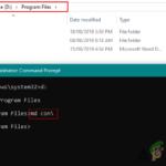 ¿Cómo hacer que los archivos/carpetas sean indelebles en Windows?