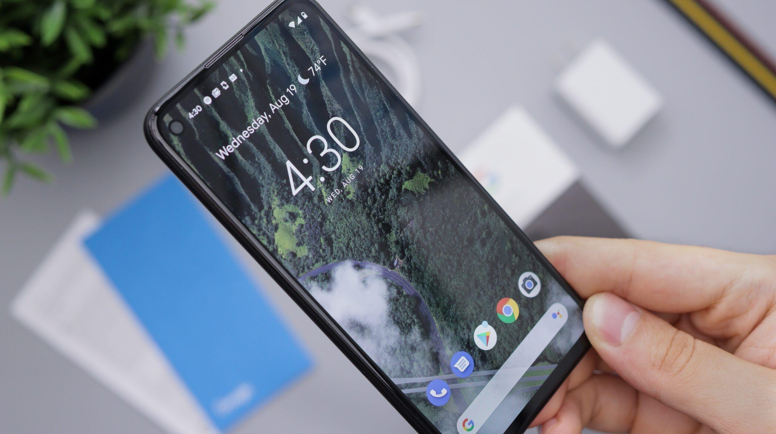 mejores móviles baratos 2021