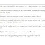Guía paso a paso para eliminar tu cuenta de Facebook