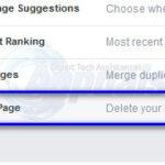 Cómo: Eliminar una página de Facebook