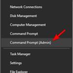 Fallo en el estado de energía del conductor: Arreglo para Windows 10, 8, 7