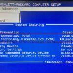 Arreglar: La aceleración por hardware de VT-X/AMD-V no está disponible en su sistema