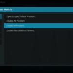 Como instalar el Exodus Kodi Addon en Firestick [Trabajando ]