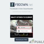 ¿Cómo descargar los vídeos de Facebook en el PC?