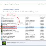 ¿Cómo arreglar el error de escaneo de la experiencia de GeForce en Windows?