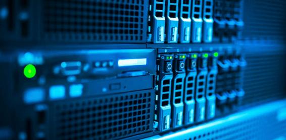 Hosting y servidores dedicados