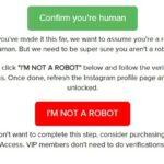 ¿Cómo ver la cuenta privada de Instagram?