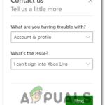 """Arreglar el error """"Tu cuenta ha sido bloqueada"""" (0x80a40014) en Xbox One"""