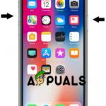 Cómo hacer una captura de pantalla en tu iPhone X, XS o XS Max
