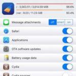 Cómo borrar la memoria caché y los datos del iPhone