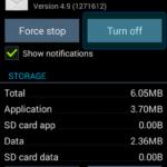 Cómo ocultar aplicaciones en un teléfono Android