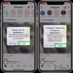 Cómo arreglar las notificaciones de Instagram que no funcionan