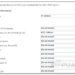 Cómo rastrear y administrar las direcciones IP en su red usando el Administrador de Direcciones IP