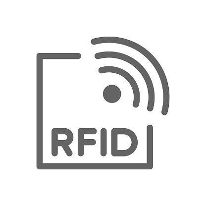 Software RFID para tecnología con localización en tiempo real