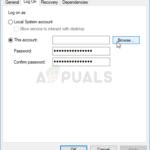Arreglo: Alto uso de CPU por el Servicio de Optimización de Tiempo de Ejecución de .NET