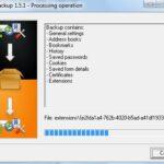 Cómo hacer una copia de seguridad y restaurar Mozilla Thunderbird