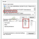 Arreglo: No se puede conectar al proveedor de WMI en Windows 10