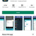 Restaurar mensajes borrados de WhatsApp sin copia de seguridad