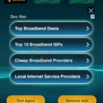 Cómo limitar la velocidad de descarga en Android