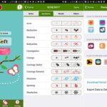 Las mejores aplicaciones de rastreo de períodos para Android