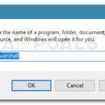 Corrección: Windows no puede encontrar uno de los archivos de este tema