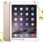 Cómo arreglar un iPad congelado que no responde