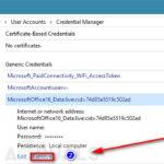 Cómo corregir el error de Outlook mientras se prepara para enviar el mensaje compartido