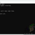 ¿Cómo arreglar el código de error 1058-4 de Microsoft Office?