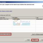 Corrección: Error de pantalla azul ntkrnlmp.exe