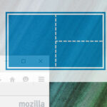 Cómo deshabilitar el Snap Pop-Up al mover Windows en Windows 10