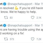 ¿Está Snapchat Down? Arreglar la aplicación no funciona