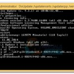 Corrección: el instalador independiente de Windows Update se atasca en la búsqueda de actualizaciones