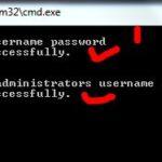 Cómo: Añadir un usuario usando la línea de comandos