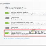 Arreglo: La cámara web está siendo usada por otra aplicación
