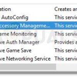 Cómo arreglar el error 0xbba en la aplicación Xbox